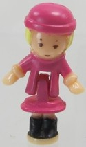 1991 Vintage Polly Pocket Dolls Heidi's Alpine ... - $7.50