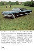 1966 GM Buick Electra 225 4-door Tuned Car print ad - $10.00