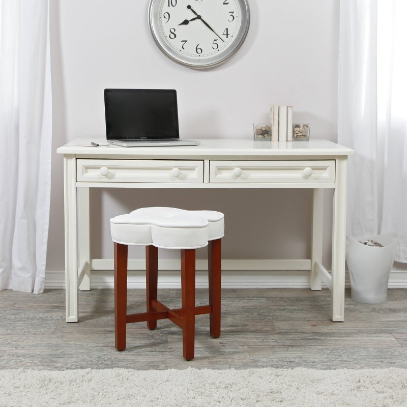 small bedroom with desk small writing desk white wood table home office living 17223