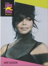 JANET JACKSON 1991 PRO SET MUSIC CARDS # 60 - $1.24