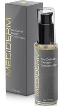 MediDerm Bio-Cellular Oxygen Concentrate - Glowing Fresh Looking Complex... - $28.08