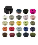 60 Inches Plain Black Canvas Military Web Belt & Buckle 23 Color - $4.94+