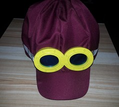 One Piece Koala Cosplay Hat Goggles for sale - $50.00