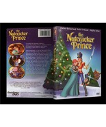 The Nutcracker Prince DVD Kiefer Sutherland Phy... - $18.99