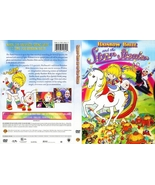 Rainbow Brite and the Star Stealer DVD - $19.99