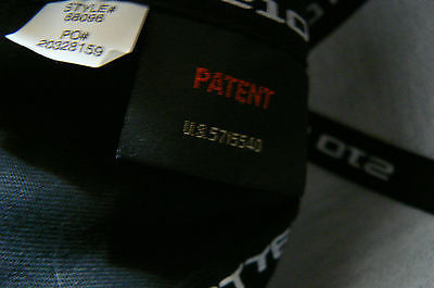 Premium Fitted 210 by Flexfit Fox Hat 6 7/8 - 7 1/4