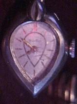 Vintage Ladies Bulova Watch 1966 Working sold for parts or repair - $34.60