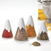 Home Original Gift 4 Spice Rack Elegant Design Himalaya Gadget Kitchen H... - $36.36