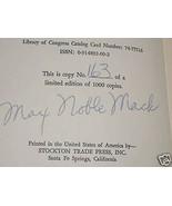 IS IT LEGAL TO BARBECUE AN EAGLE SIGNED BY MAX NOBLE MACK LIMITED EDITION - $74.66