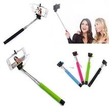 Monopod Selfie Stick for Apple (iOS) & Android - Black - €4,52 EUR
