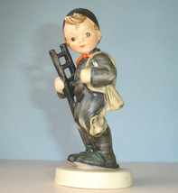 "Hummel Goebel ""Chimney Sweep"" #12/I TMK-3 Figurine Large 5.5"" H - $68.90"