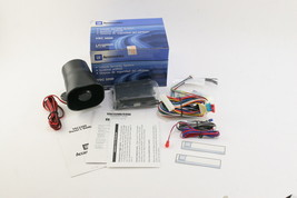 New OEM 12495645 GM ACCESSORIES SECURITY SYSTEM CAR ALARM VSC 3200 Free ... - $114.79