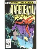 Daredevil Comic Book #192 Marvel Comics 1983 FINE+ NEW UNREAD - $2.99