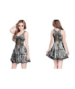 Bring Me The Horizon image group band Reversible Dress - $21.80+