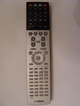 Yamaha RAV483 Remote Control Part # ZA239300 - $39.99