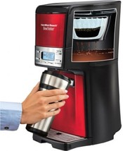 Hamilton Beach BrewStation 12-Cup Dispensing C... - $66.34