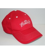Budweiser Beer Grab Some Buds Cap Hat K Products Strapback  - $15.29
