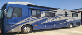 2005 FLEETWOOD AMERICAN EAGLE FOR SALE Highland, CA 92346 image 1