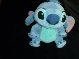 "Disney World Parks Store Stitch Plush Toy 8"" *EXCELLENT* - $12.76"