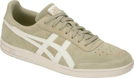 ASICS Tiger GEL-Vickka TRS Sneaker (Men's Shoes) in Khaki/Ivory - NEW - $85.01