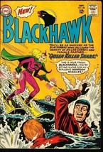 BLACKHAWK #200-DC-QUEEN KILLER SHARK FN - $15.76