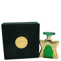 Bond No. 9 Dubai Emerald by Bond No. 9 Eau De Parfum Spray (Unisex) 3.3 ... - $416.95