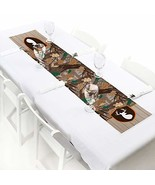 Big Dot of Happiness Gone Hunting - Petite Deer Hunting Camo Baby Shower... - $16.88