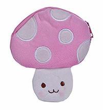 PANDA SUPERSTORE Set of 3 Lovely Purse Girls' Wallet Plush Purse Kids Toy Gift,M