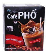 ????????? Cafe Pho Viet Milky Iced coffee instant coffee & Creamer drink... - $22.76