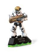 Mega Construx Halo Spartan Vector Building Set - $8.81