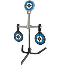 Do-All Outdoors - Handgun Auto Reset Trap Steel Target, Rated for .38 - ... - $54.69