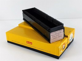 Kodak Cavalcade Lot of 2 No. 1 Slide Trays 40 Empty In Original Boxes - $12.86