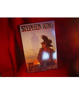 Stephen King DARK TOWER I, THE GUNSLINGER, 1988 1st Plume Edition  EXCEP... - $245.00