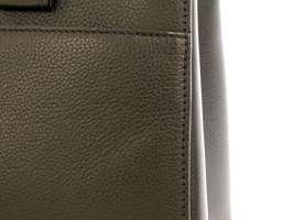 CHANEL Handbag Caviar Leather Black Neo Executive 2Way A69930 Italy Authentic image 6