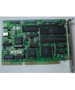 DTC 5180_CRH 16BIT ISA Vintage MFM Hard Drive Controller Tested Free USA... - $49.00