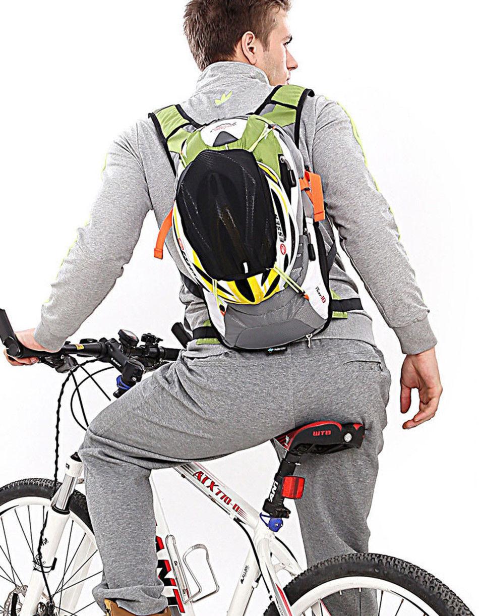 335ff1496ec Cycling Backpack Small Lightweight Waterproof Bag MTB Mountain Bicycle  Rucksack