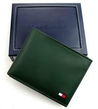 Tommy Hilfiger Men's Premium Leather Credit Card ID Wallet Passcase 31TL22X046 image 15