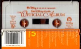 "Walt Disney World  'The Official Album"" image 4"