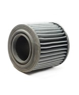 Nafco 4940A0104 Molded End Blower /Air Intake Filter Element Comp Sidco ... - $60.82