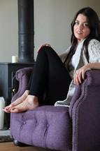 Heat Holders - Donna Caldi Morbidi Gym Termico Invernali Collant Leggings Neri image 2