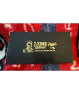 DALE EARNHARDT FROST CUTLERY SEVEN TIME WINSTON CUP CHAMPION FOLDING KNIFE  - $24.75