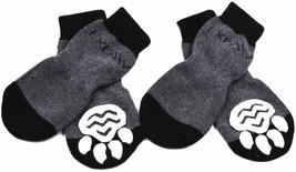EXPAWLORER Anti-Slip Dog Socks Traction Control for Indoor Wear, Paw Pro... - $15.95