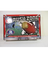 NFL RUSH ZONE BOARD GAME BATTLE OF THE GRIDIRON COMPLETE 32 TEAMS - $36.62