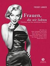 Frauen, die wir liebten [Hardcover] - $24.52