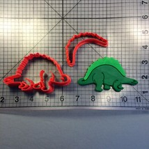 Stegosaurus 100 Cookie Cutter Set - $6.00+