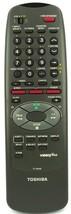 Brand New,Toshiba VT-804B Remote,Toshiba VT804B Remote,TOSHIBA 70011743 ... - $54.99