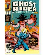 ORIGINAL GHOST RIDER RIDES AGAIN #1 - $1.50