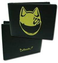 Durarara!! Celty Bi-Fold Wallet Brand NEW! - $23.99