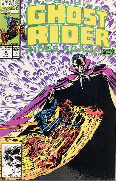 Original ghost rider rides again  4