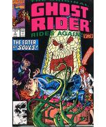 ORIGINAL GHOST RIDER RIDES AGAIN #7 (Marvel Comics) NM! - $2.50